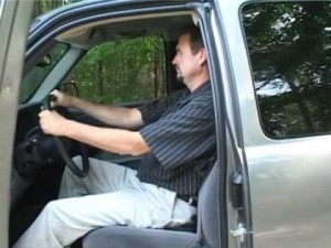 Alleviating Soreness During Car Rides - Western Berks Physical Therapy