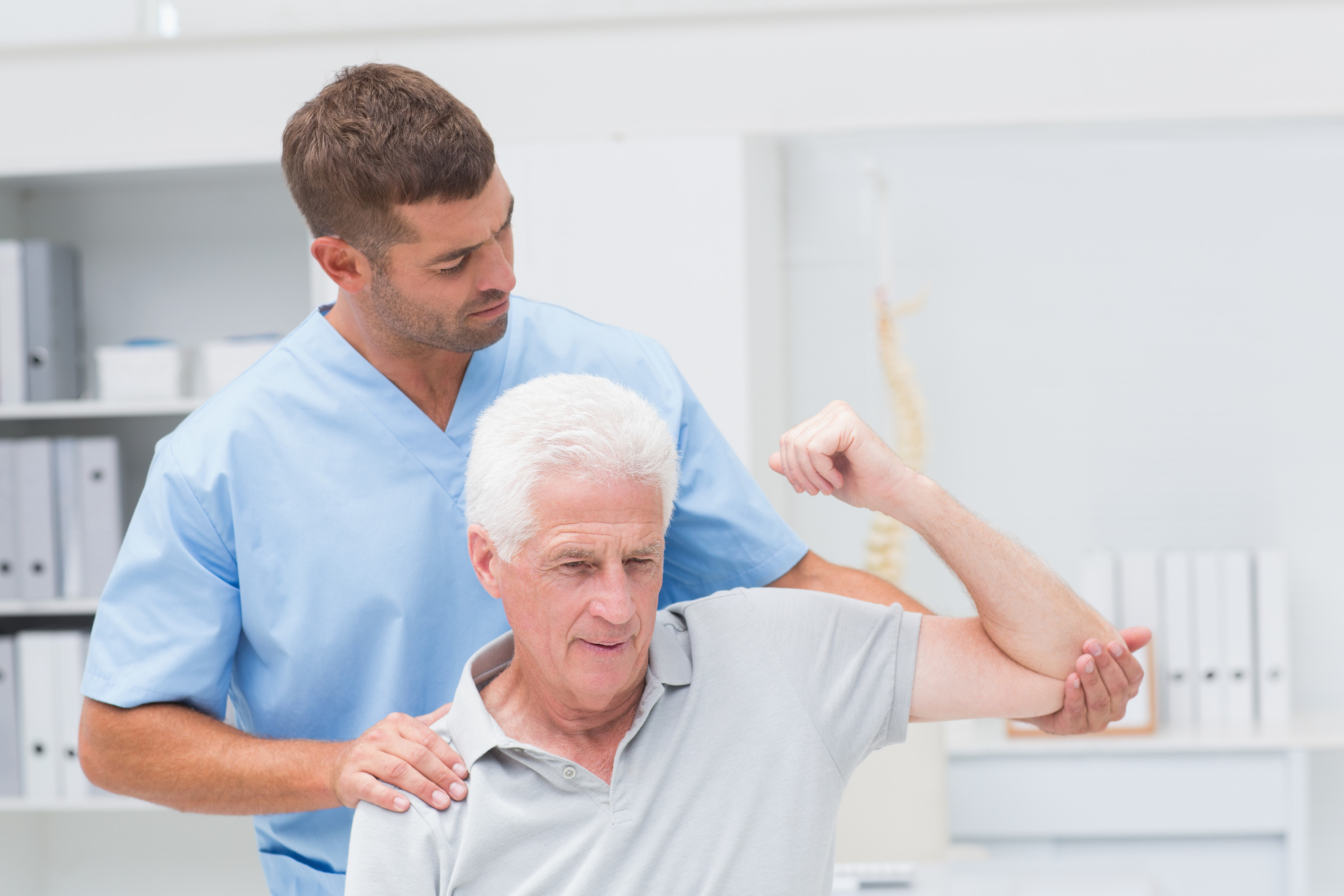 physical therapist business plan