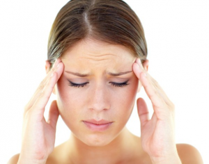 The Root of Headaches