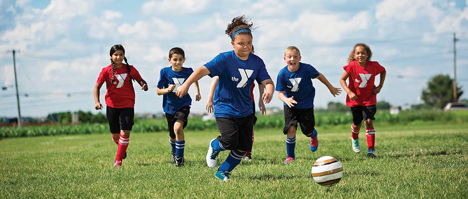 League sports injury prevention