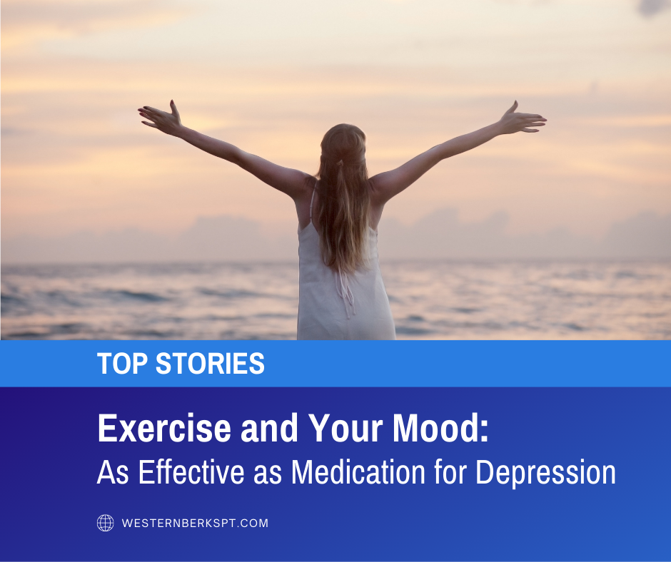 Exercise and Your Mood